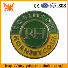 Zhongshan Factory specializing in the production military badge