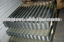 GI/GL Corrugated Steel Plate/Sheet for Roofing, Walls, Ceiling with RAL K7 Color Series 89