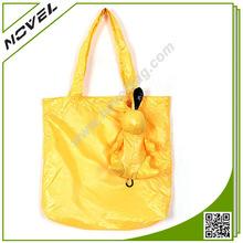 New Design Cheap Nylon Folding Shopping Bag