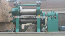 2 roll/3 roll/4 roll rubber calender machine