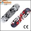 professional wood skateboard/retro skateboard