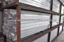 Linea 25 anodizado industrial perfiles de aluminio - Compra perfiles de aluminio,extrusión