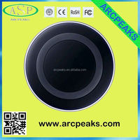 wide compatibility fantasy wireless charger samply to use
