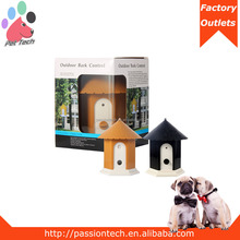New arrival! pet-tech CSB-10 ultrasonic lowest dog fence