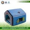 BSCI QQ Pet bed Factory luxury cat houses / cat play house / cat bed