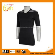 garment factory screen printing logo embroidery good quality fashion t shirt