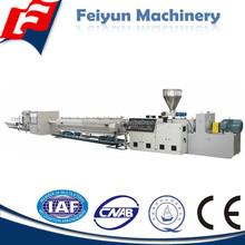 UPVC Large Diameter Pipe Production Line/Plastic Pipe Making Machine