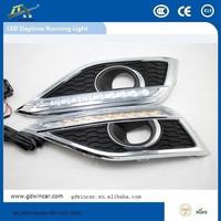 water proof best price car flashing led brake light for Honda CRV (2012-2014) car cigarette lighter led light