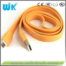 wik factory USB to parallel cable,printer cable,usb to DB25 adapter