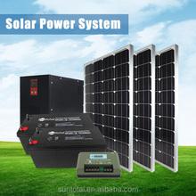 full kit 1 kilo solar power