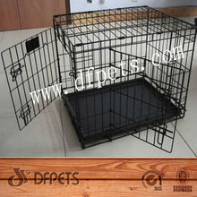 DFPets DFW-003-2 Factroy Directly Metal Dog Cage