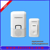 Beautiful Design Gift Doorbell with 52 Optional Sounds