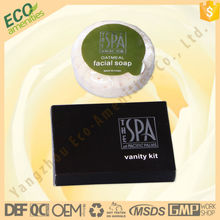 2015 Promotional Best Price beauaty soap is hotel amenities