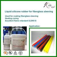 transparent liquid silicon rubber