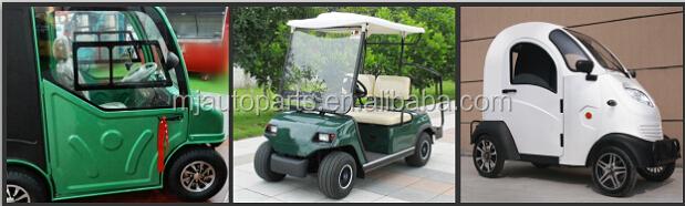 96v 10kw ac motor electric car