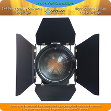 TV Station Theatre 200W LED Sala de TV Estudio Luz 200W LED Spot Light Para