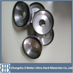 coated, bonded and grinding abrasives wheels, discs belts etc.