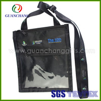 Cheap sublimation lanyard bag from the China manufacturer