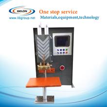 battery cell spot welder machine for 18650 cell battery pack