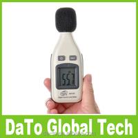 GM1351 30-130dB Digital Noise Sound Level Meter Tester