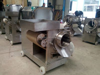 large output high quality fish meat separator/fish bone remover