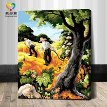 galleria di dipinti a olio pittore pittura di paesaggio le immagini e le descrizioni