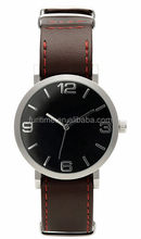 cheap men watches hog wholesale alibaba watches leather men product