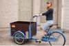 2015 hot sale electric three wheel car eec