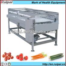 la fruta de kiwi de limpieza y encerado de la máquina de la serie mxj
