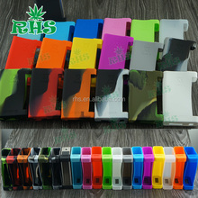 Best selling xcube tfv4 kit Smoke Xcube2 160w Temp control vape mods,smoke silicone case/skin/sleeve/cover/wrap