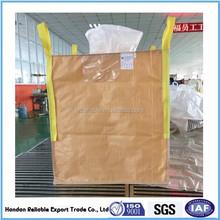 2015 Lowest Price pp woven 1000 kg jumbo bag /1 tons pp j manufacturers china.pp jumbo big bag.FIBC Bags, ton bag,Container Bag