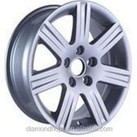 (ZW-HT16748)Hot sale aluminum alloy wheel rim TE37 14 15 16 17 inch