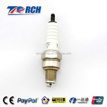 MADE IN CHINA ,Top Motorcycle Spark Plugs A7TC C7HSA