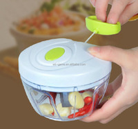 Kitchen Multifunctional Vegetable Slicer Manual Chopper