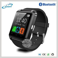 Latest Wrist Bluetooth Fashion Watch Mobile phone Android Smart Watch