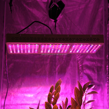 450w reflector led grow light deep penetration led grow light with full spectrum for hydroponics grow