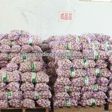 Chines garlic new crop 2012