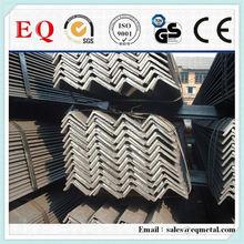 equal carbon steel angle iron