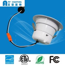 """4"""" 6"""" 4 5-6 inch downlight led recessed light trim rings"""