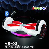 Vapeston 2015 newest self powere bws scooter
