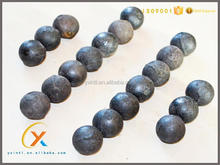forged iron ball forged steel grinding balls