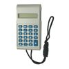 8 Digit Hand Held Calculator with Lanyard, Hot Sell Mini Pocket Calculator