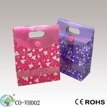 Promotion gift music bag, voice bag
