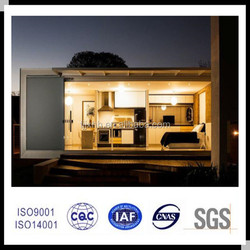 the latest design prefab shipping steel mobile container homes for sale
