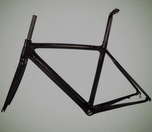 China Factory Outlet T700 Carbon 700C Di2 Road Bicycle Frame Speed 18 20