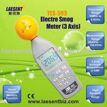 TES-593 mide el del maderero de datos con el envío libre