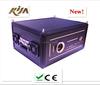 led car door logo laser projector light,high quality professional RGB-5000 5w laser light