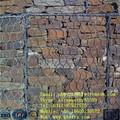 Gaviones de muro de contención para la construcción de( galvanizado)