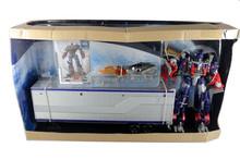 Takara Tomy Dark of The Moon Mechtech Trailer Optimus Prime Autobot toy Action Figure