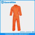 Guardrite marca barato naranja trabajadores global uniformes venta al por mayor
